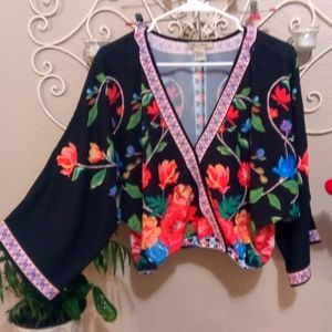 "NEW Flying Tomato ""The Hobbit"" Blouse"